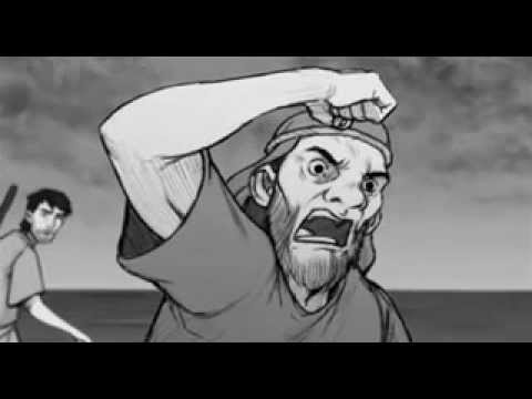 An Animatic Video ● A Demon-Possessed Man