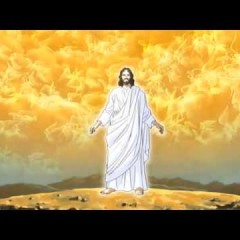 Resurrection of Jesus (Animated in Japanese)