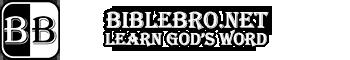 Biblebro Banner