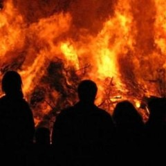What Is the Baptism of Fire? Is It Good or Bad?
