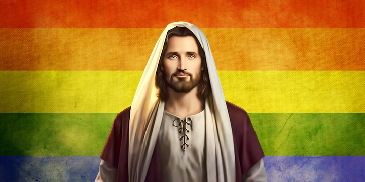 What Jesus Said About Homosexuality