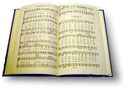 Hymnal Archive Page - Hymn Book, Guitar Chords, Sheet Music | BibleBro