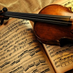 Musical Instruments – Wrong In Worship?