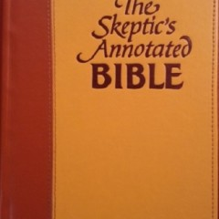 Skeptic's Annotated Study Bible Review