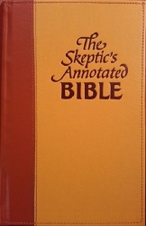 skeptic's annotated bible