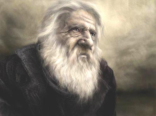 Long Lifespan in Genesis