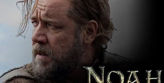 Noah 2014 Movie Review
