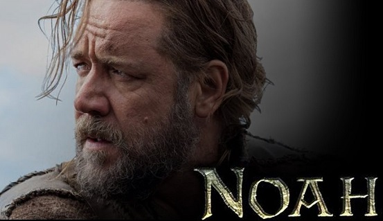 Noah 2014 Movie Review