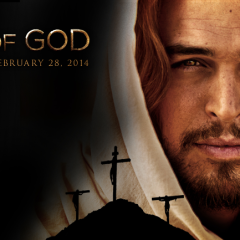 Son of God Movie (2014) Review