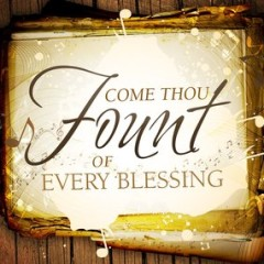 Come Thou Fount of Every Blessing – Guitar Chords