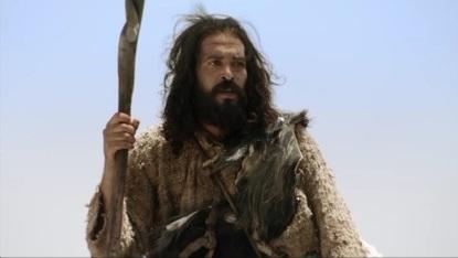Matthew 3 - John the Baptizer Preaches