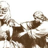 Matthew 4:23-25 – Jesus' Acts Bring Fame