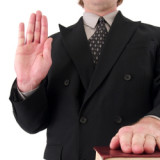 Matthew 5:33-37 – Don't Swear – Mean What You Say